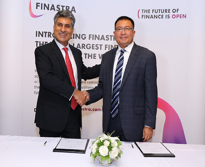 KBZ Bank selects Finastra to capture upcoming growth opportunity in Myanmar's expanding treasury market