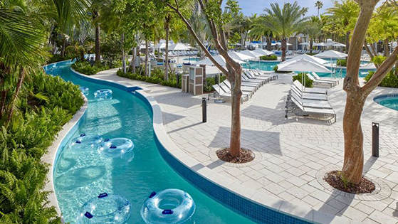JW Marriott Miami Turnberry Resort and Spa