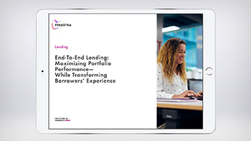 End-to-end Lending Brochure