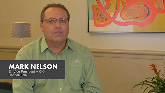 Mark Nelson - Horicon Bank
