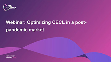 Fusion CECL Analytics: Optimizing CECL 2023 in a Post-Pandemic Market