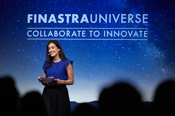 The best of Finastra Universe