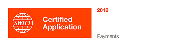 SWIFT CertifiedApplication Payments 2018