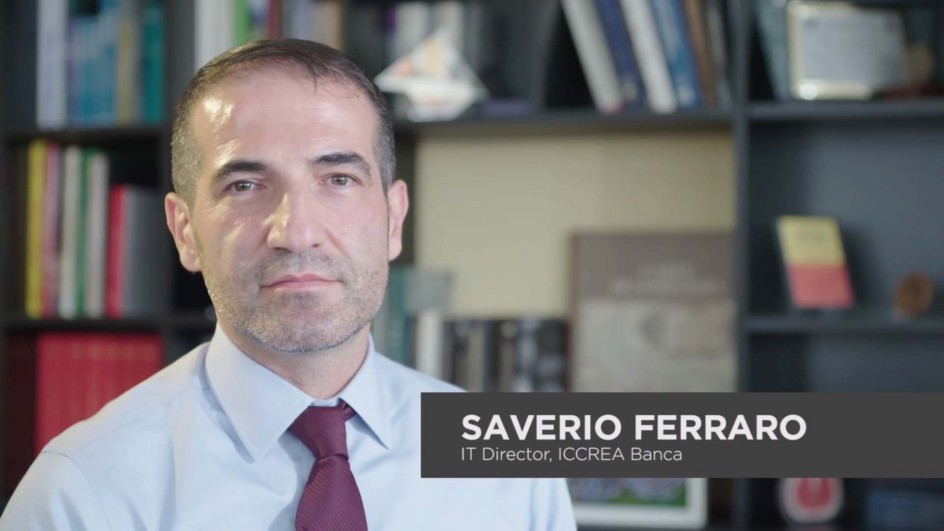 Saverio Ferraro