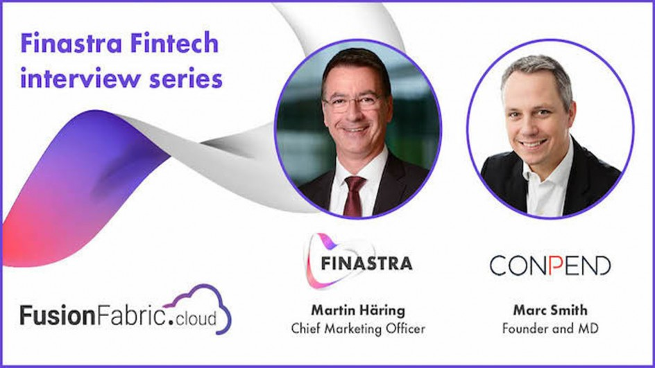 FusionFabric.cloud chat with Marc Smith of Conpend