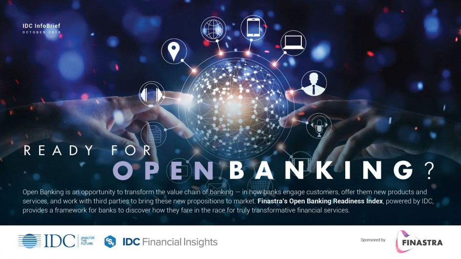 Finastra's Open Banking Readiness