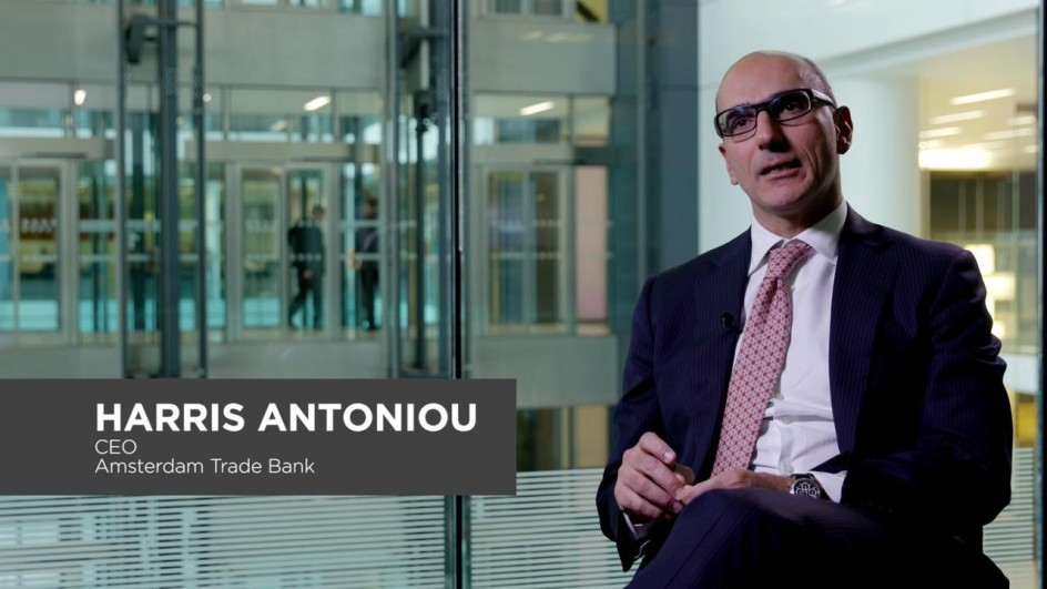 ATB Revolutionizes Corporate Banking with Digitalized Trade and Treasury