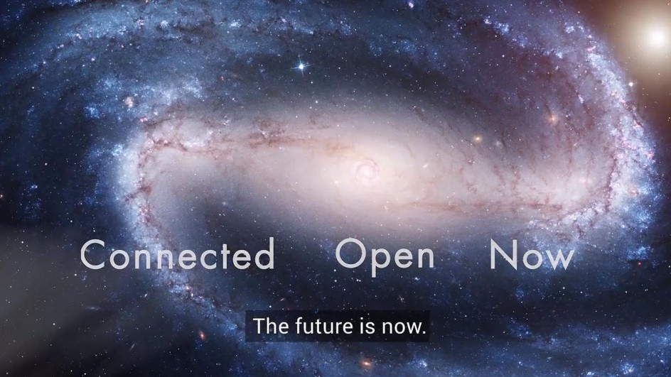 The future is connected and open in corporate banking