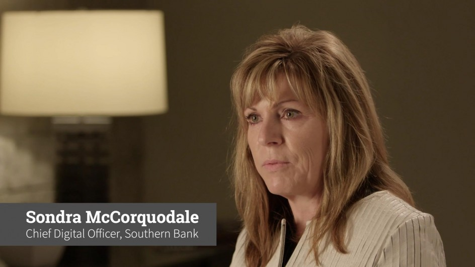 "The Bank of The Future: Southern Bank discusses the Upcoming ""Transfer of Wealth"""