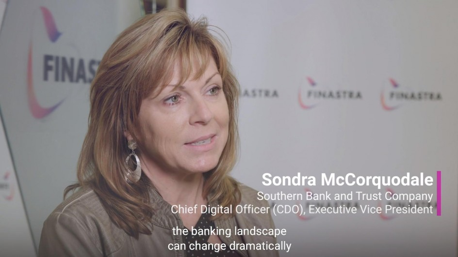 In My Opinion: Sondra McCorquodale, Southern Bank, Mount Olive NC