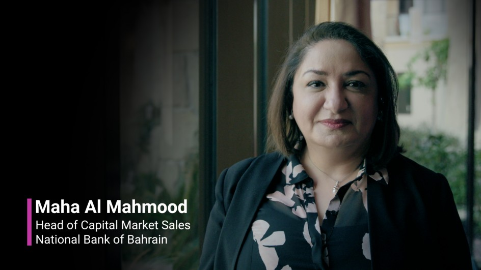 Maha Al Mahmood - National Bank of Bahrain