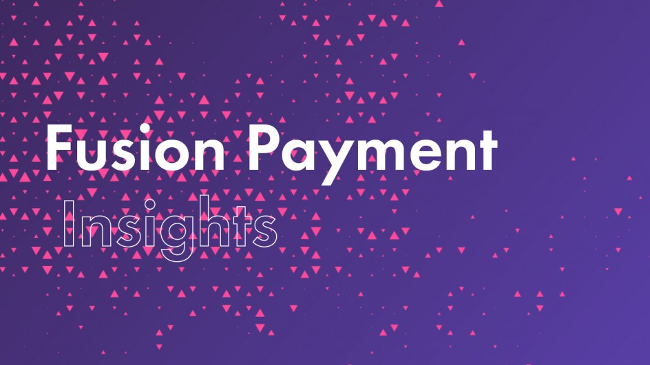 Fusion Payment Insights
