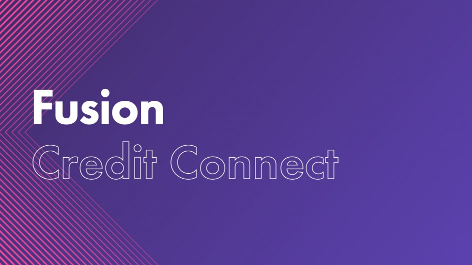 Fusion Credit Connect