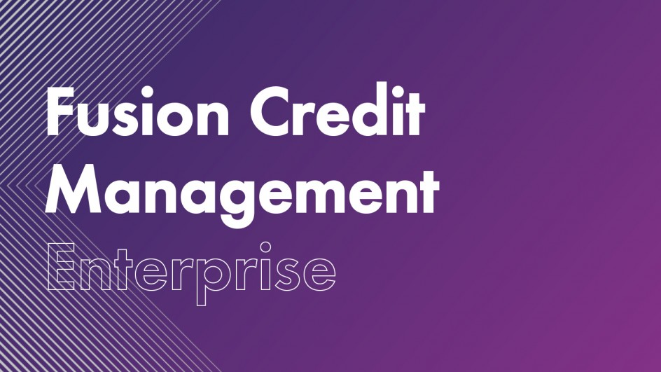 Fusion Credit Management Enterprise