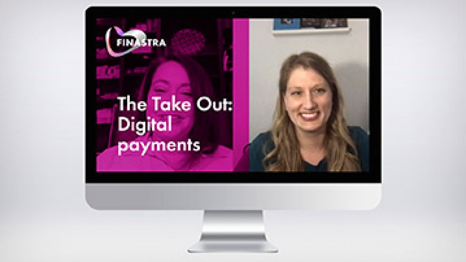 The Take Out: Converting from cash and designating digital for payments