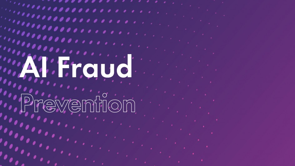 AI Fraud Prevention