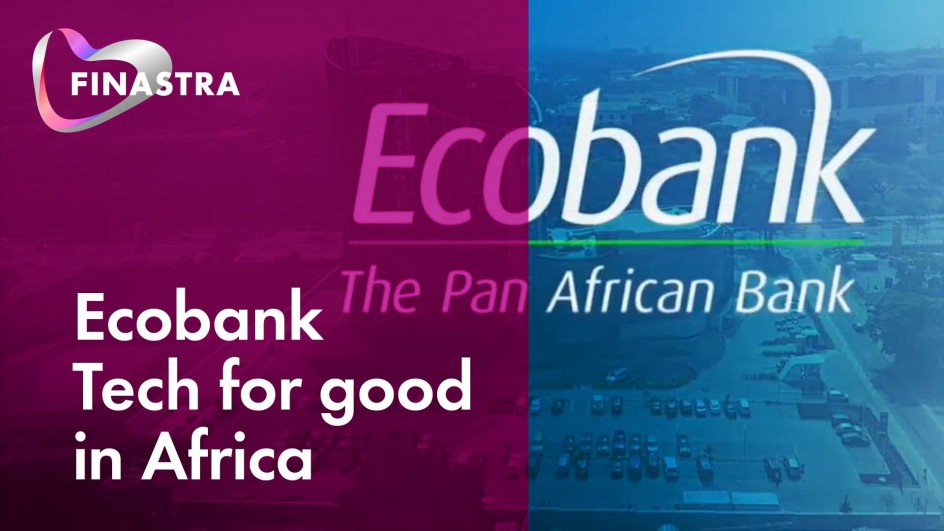 Ecobank: Using cash management tech for good in Africa