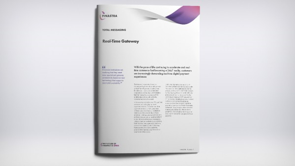 Real-time Gateway Factsheet
