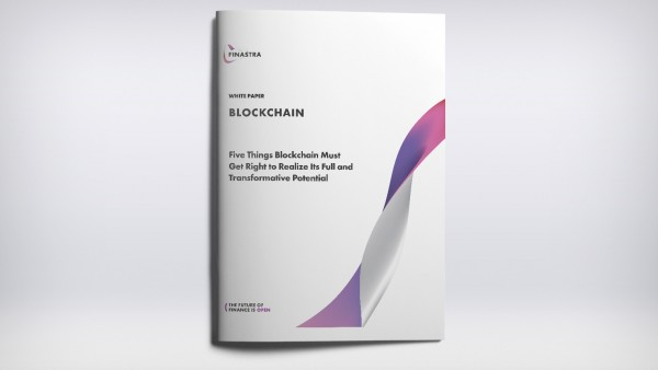 Five Things Blockchain Must Get Right to Realize Its Full Transformative Potential