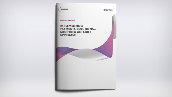 Agile Methodology: Implementing Payment Solutions - Adopting an Agile Approach brochure