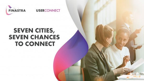 Finastra User Connect 2018