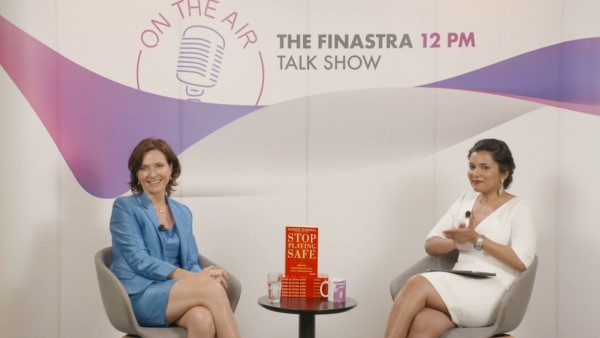 The Finastra 12 PM Talk Show Episode 3