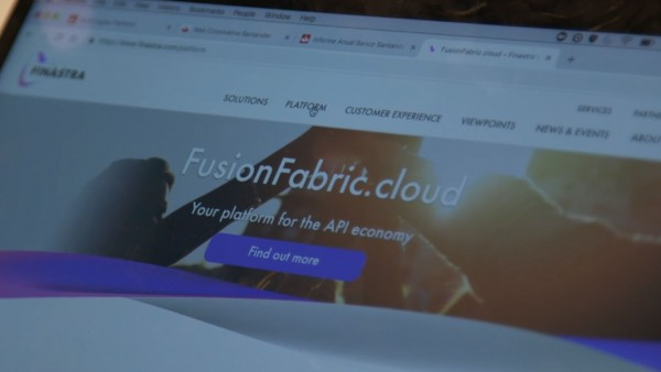 Strategic Alliances and Collaborations with FinTechs and the Role of FusionFabric.cloud