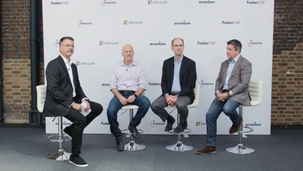 Martin Haering TechTalk – Panel discussion with Scott Guthrie