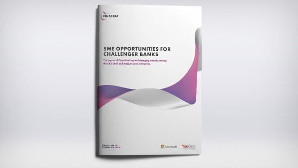 UK SME Opportunities for Challenger Banks