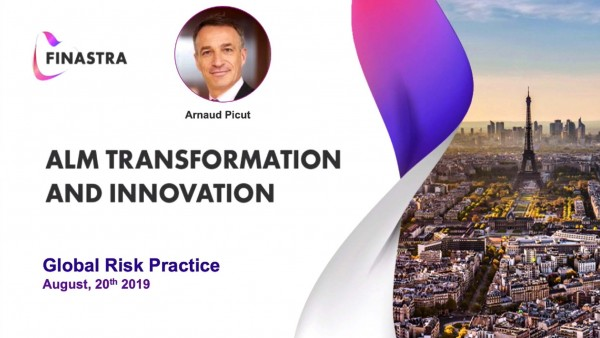 ALM Innovation and Transformation