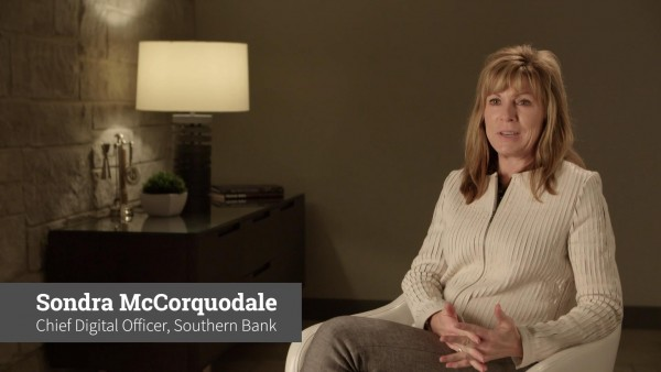 Southern Bank Explains How Digital is Transforming their Business