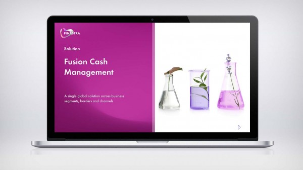 Fusion Cash Management Brochure
