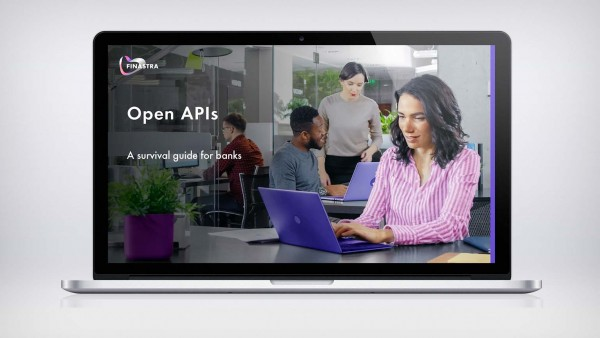 Open APIs: A Survival Guide for Banks