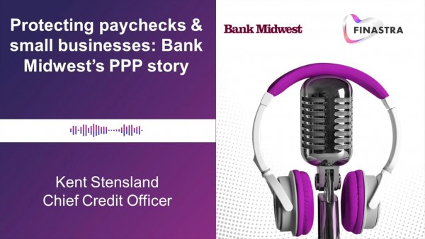 Protecting paychecks & small businesses: Bank Midwest's PPP story