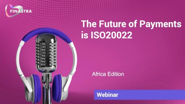 The future of payments is ISO20022: Africa edition
