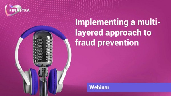 Implementing a multi-layered approach to fraud prevention