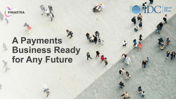 A payments business ready for any future