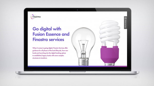 Fusion Essence 2020 – Finastra Services (Factsheet)