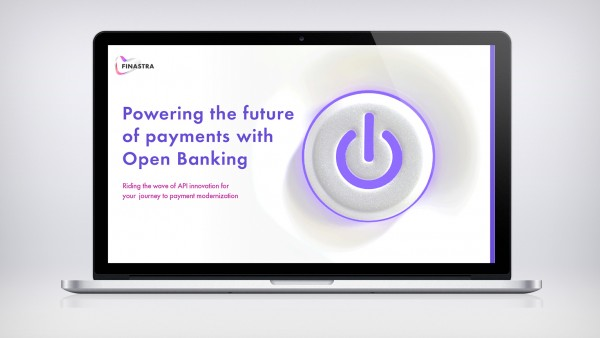 Powering the future of payments with Open Banking