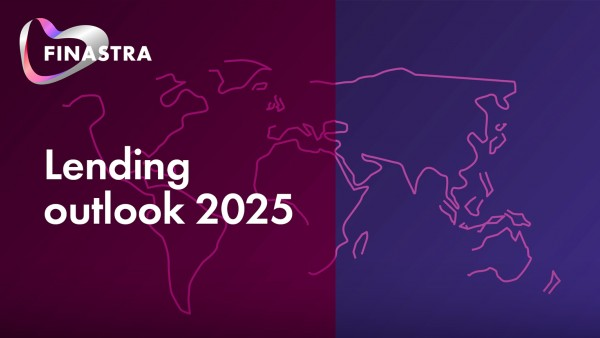 Lending outlook 2025: Roadmap to the new relationship model