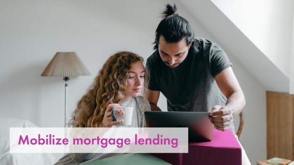 Open APIs and the Future of Mortgage Lending