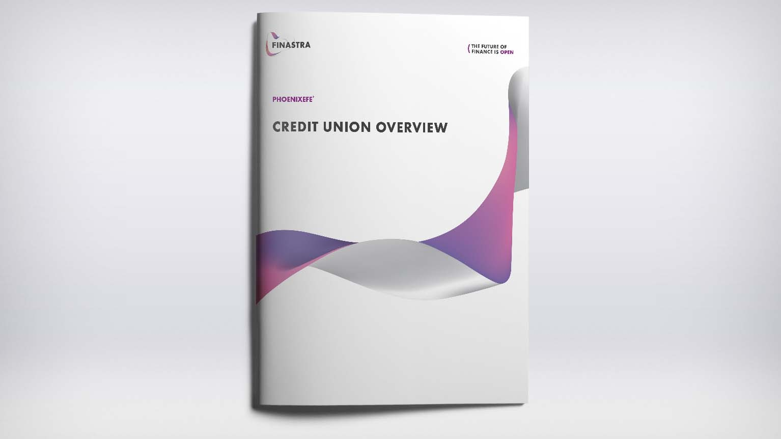 Fusion Phoenix - core solution for Credit Unions