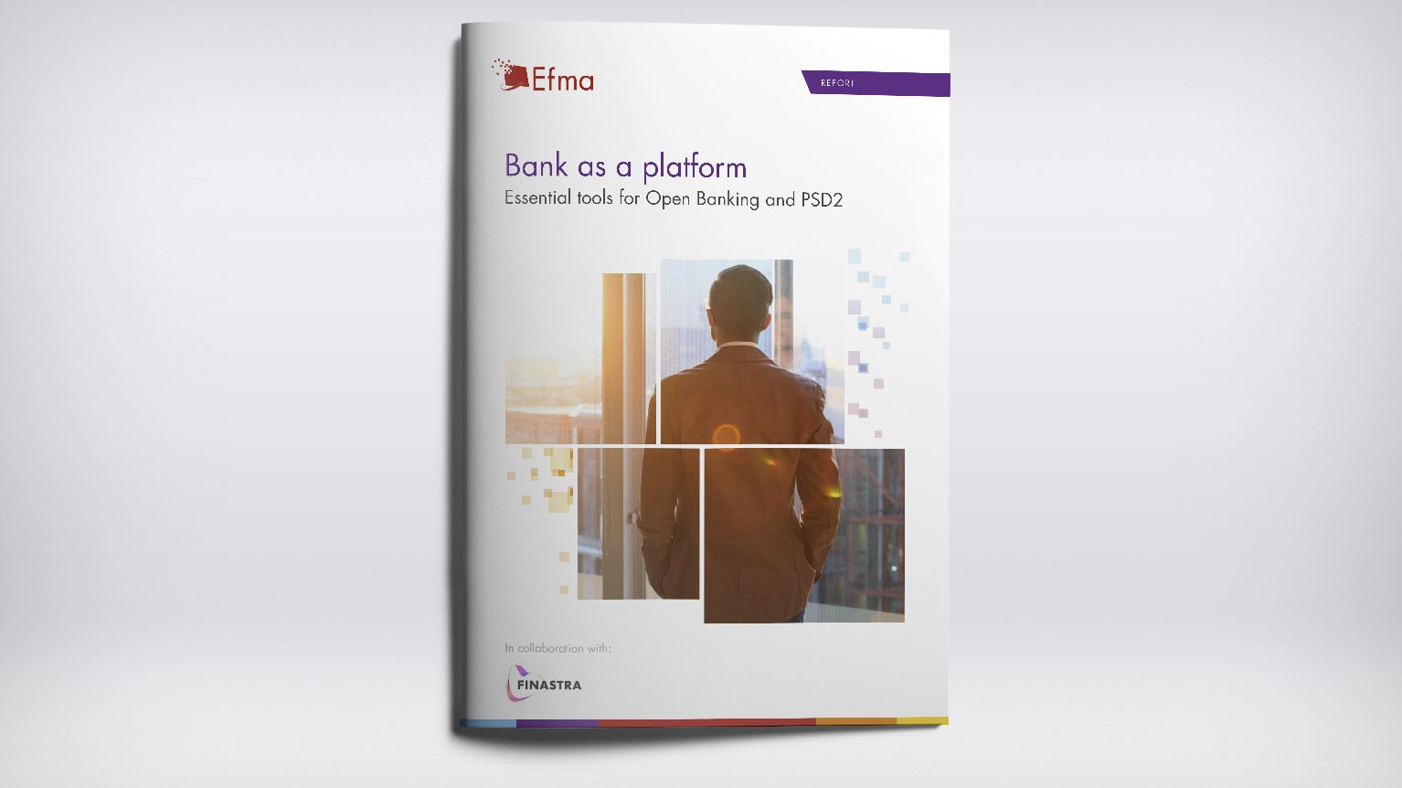 Bank as a Platform - The Essential Tools for Open Banking and PSD2