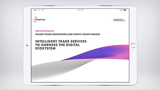Fusion Trade Innovation and Supply Chain Finance: Intelligent Trade Services to Harness the Digital Ecosystem