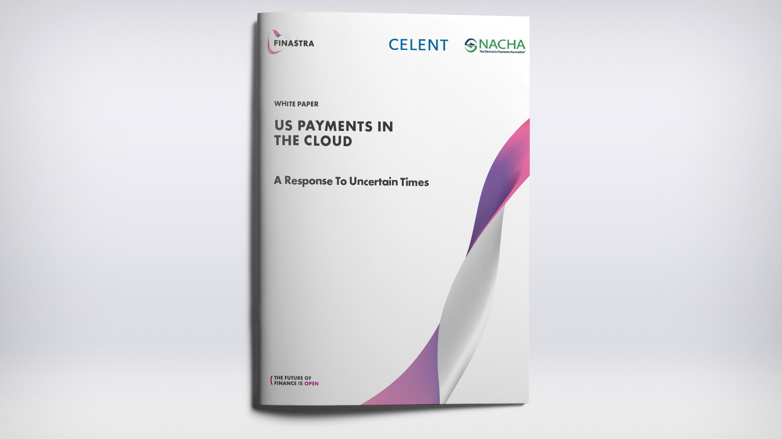 Payments in the Cloud: A Response to Uncertain Times