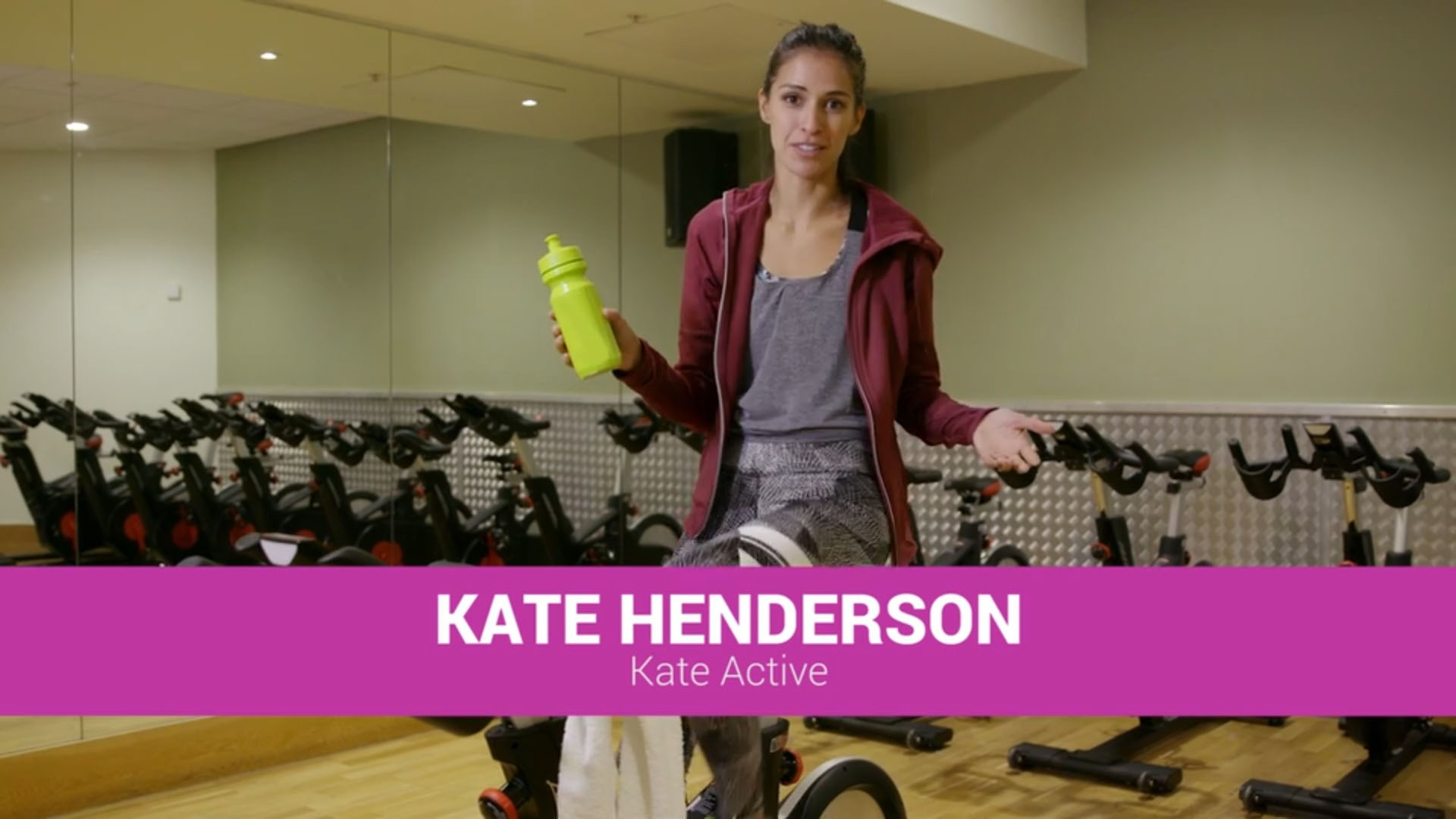 Meet Kate owner of KateActive