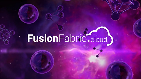 FusionFabric.cloud - The first Open Development Platform for banks and Fintechs