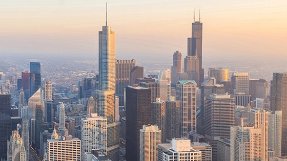 Finastra Universe Community Markets - Chicago