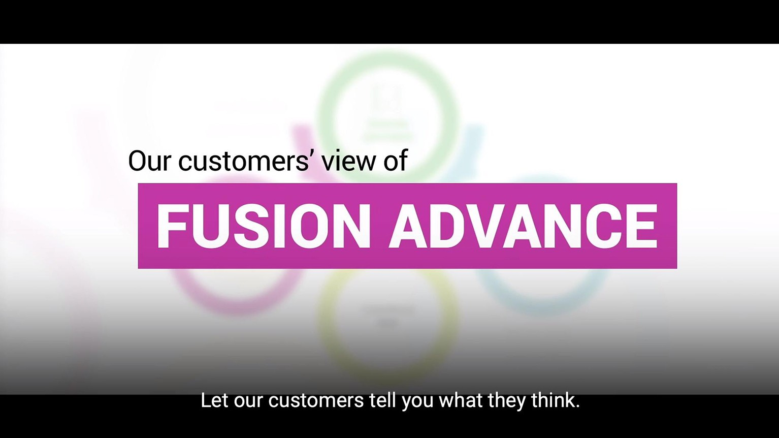 Upgrading with Finastra's Fusion Advance