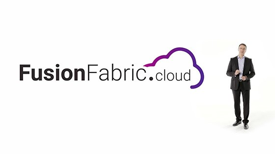 Martin Haring talks us through FusionFabric.cloud